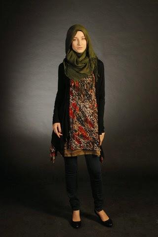 gambar muslimah cantik