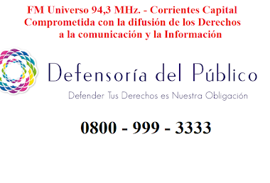 Defensoría del Publico