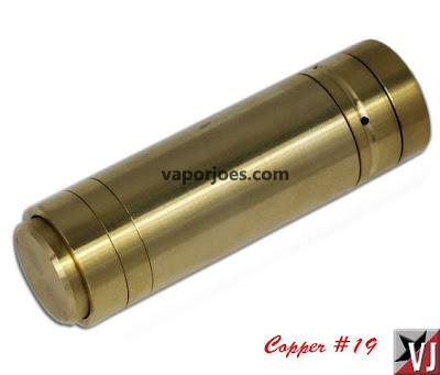Copper Sigelei #19