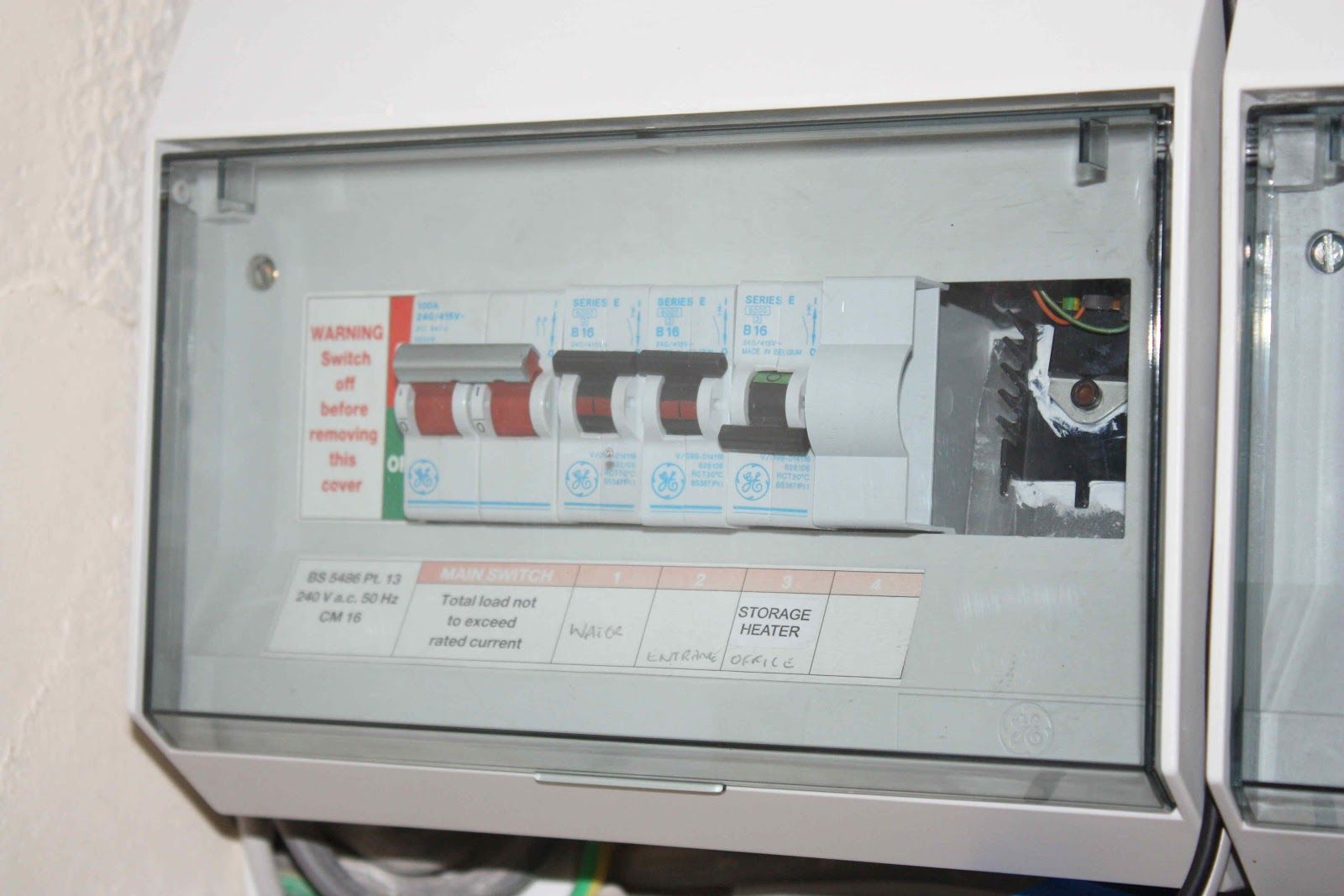 Solar PV excess power into immersion water heater using emonTx ...