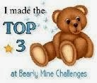 Top 3 Bearly Mine chall