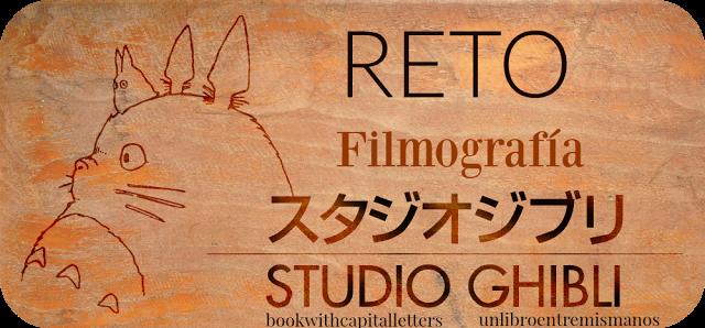Reto Ghibli