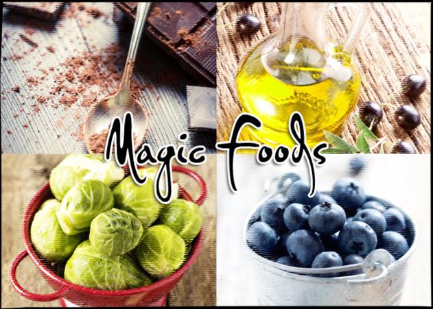 b0c7490c317f 10 τρόφιμα που πρέπει να βάλεις στη διατροφή σου... Για αδυνάτισμα ...