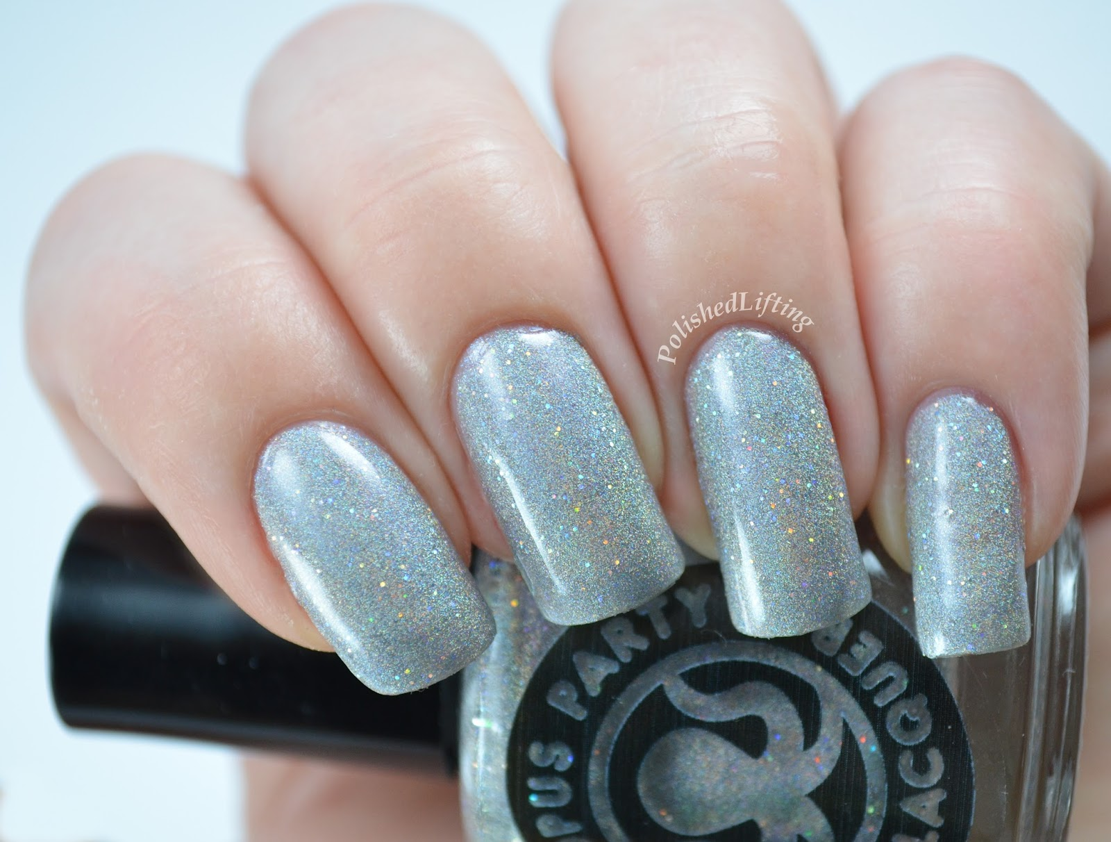 Octopus Party Nail Lacquer Sizzler Summer 2014