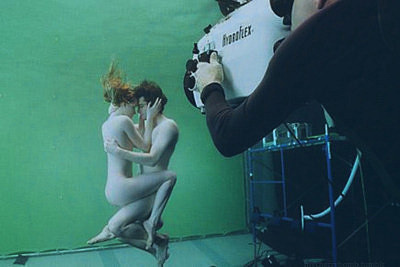 twilight breaking dawn part 1 sex scene green screen