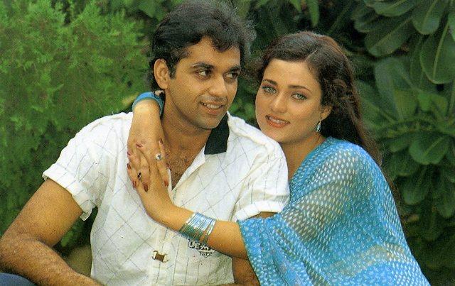 Семья Индийское Кино Актеры