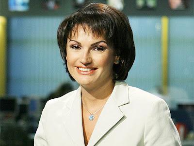 Първият мъж на Ани Салич я шамаросвал