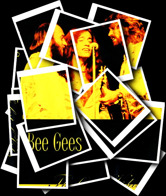 Bee Gees - The Best of Video ... 53 minutos