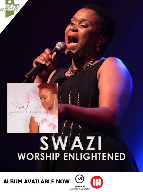Worship Enlightened in stores