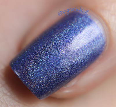Glam Polish Storm by Bedlam Beauty