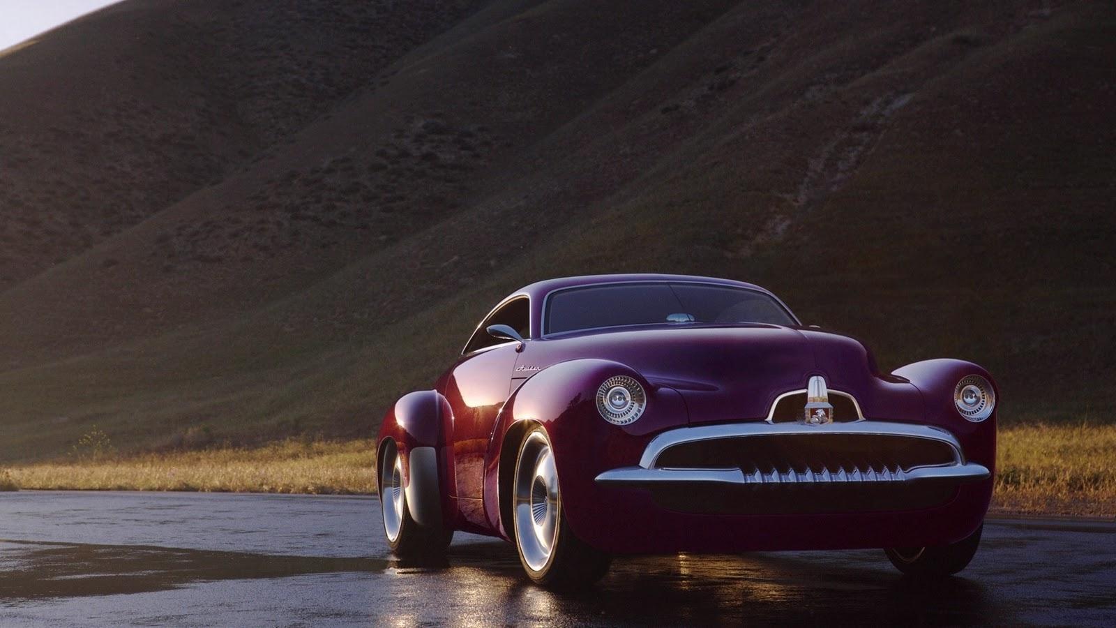 High Definition Wallpapers: HD classic car wallpaper