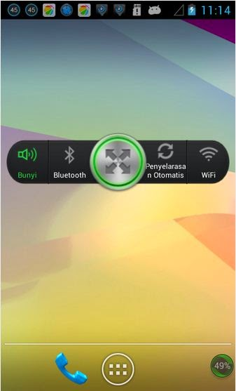 Download Battery Booster Android 1