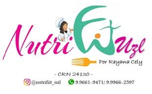 NUTRI FIT UZL - Pela a Nutricionista Rayana Cely