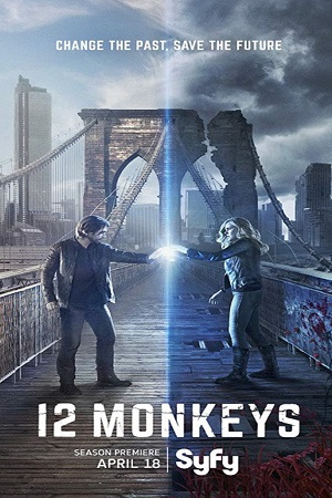 12 Monkeys S01 All Episode [Season 1] Complete Download 480p