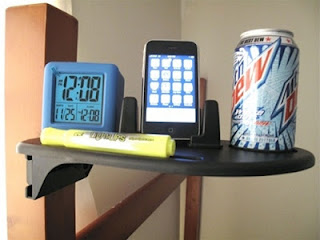 Dorm Clock Alarm