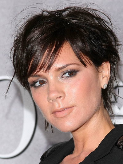 Ledis Hair Cut : Women Trend Hair Styles for 2013: Short Hairstyles for Ladies