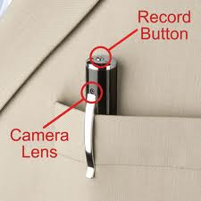 BUY PEN CAMERA - - - - ADDS