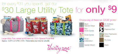 Thirty-One Special February 2015