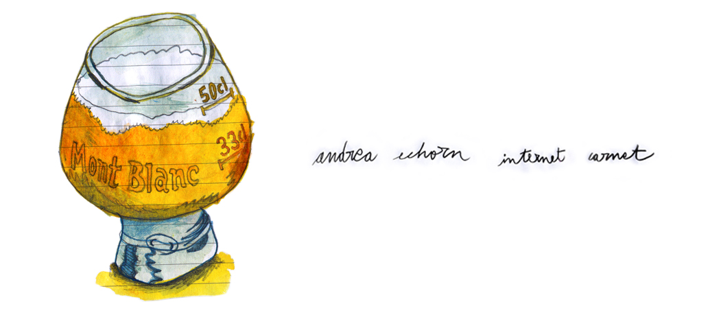 andreaechorn