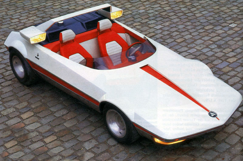 2002 Mazda Mx Sport Runabout Concept Image collections - cars ...
