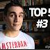 TOP 5 #3 | Posts que não fizemos na última semana