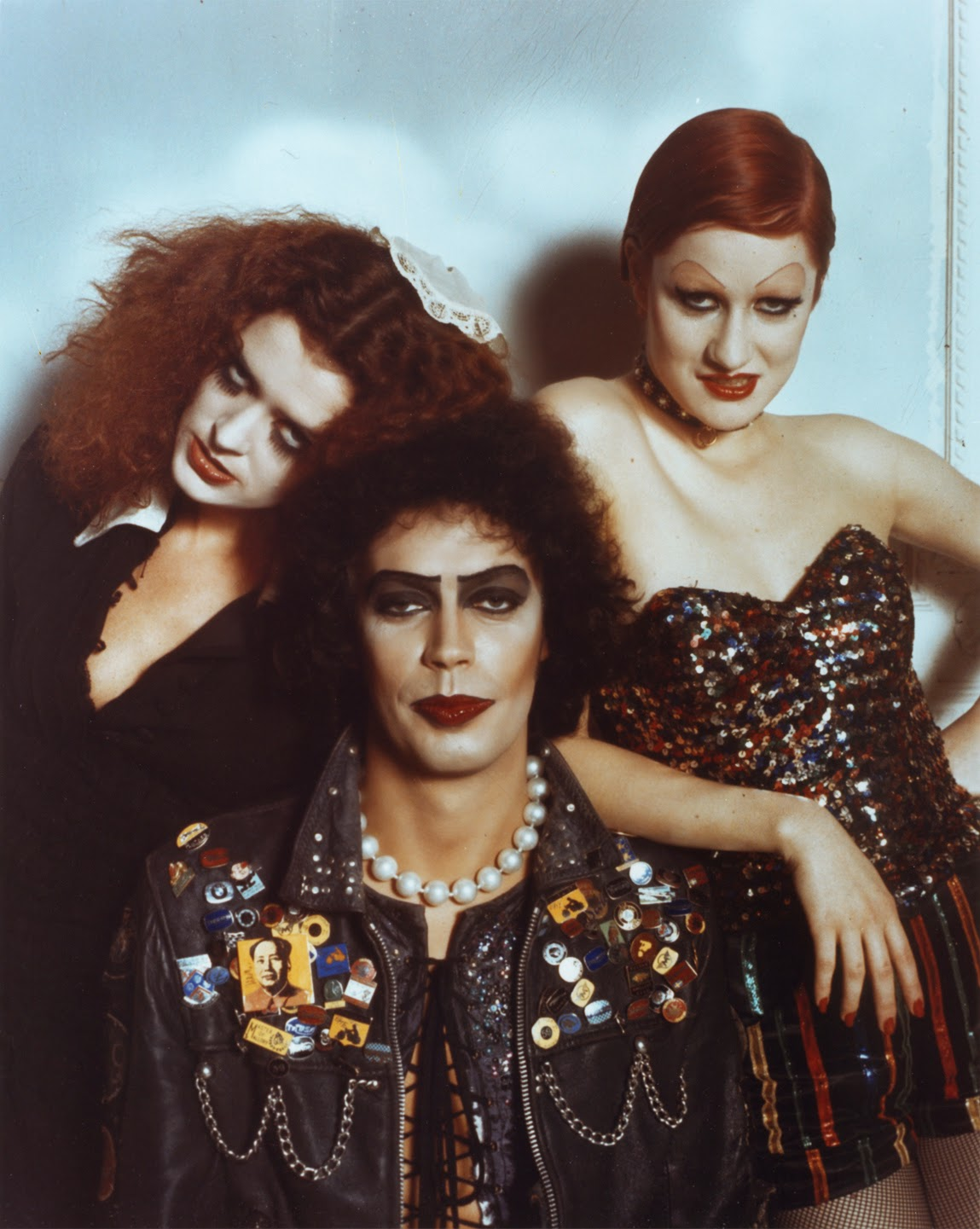 Classic Rock Quotes: Best Rocky Horror Picture Show Quotes