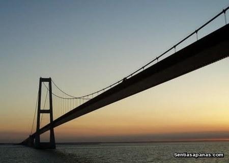 Jambatan Syurga