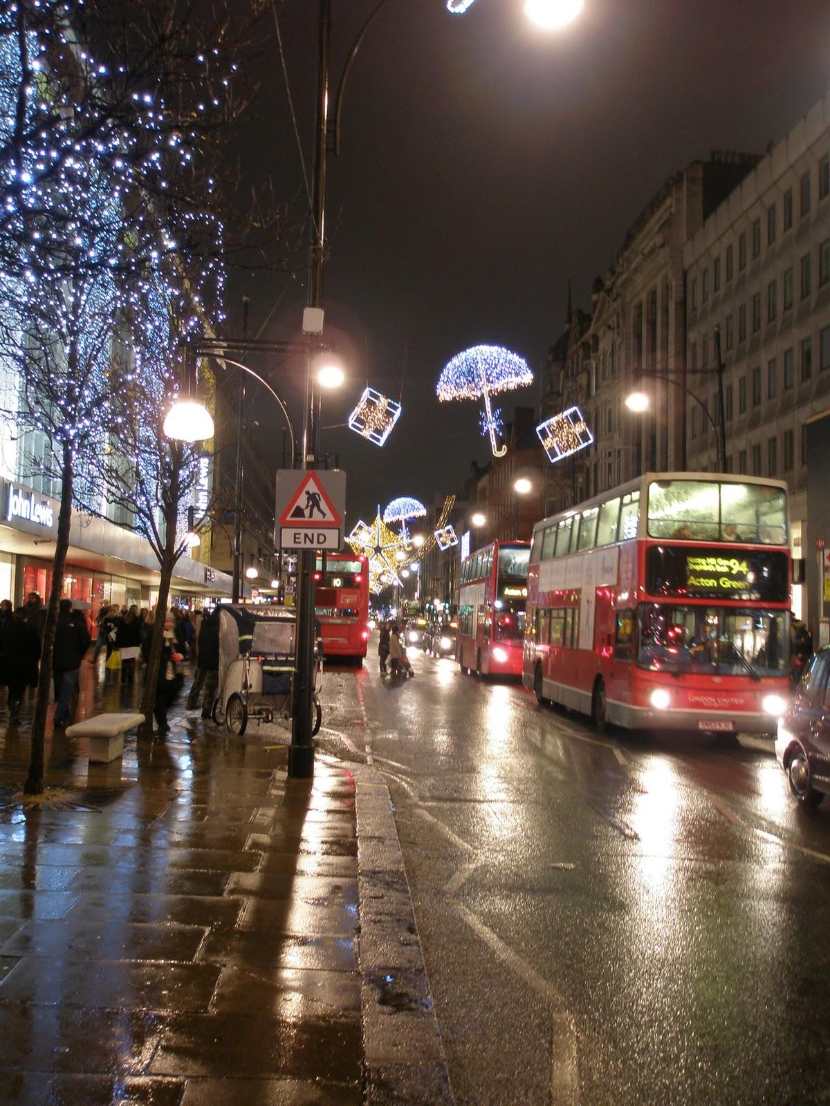 nytår london
