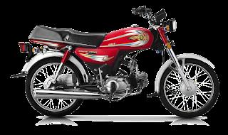 Yamaha DyL YD Mini-100