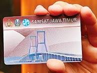 Kartu ATM Samsat