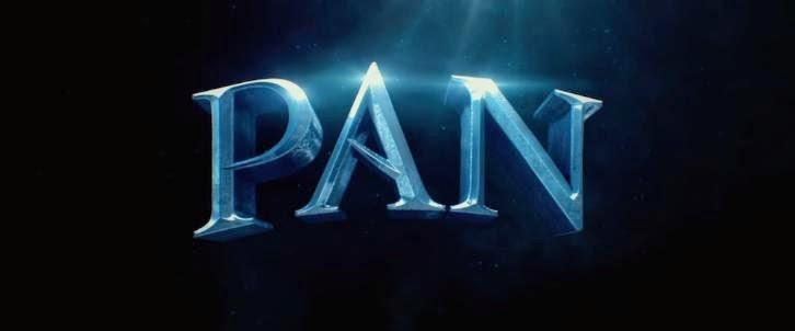 MOVIES: Pan - News Roundup
