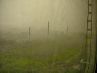 pollution in Casablanca