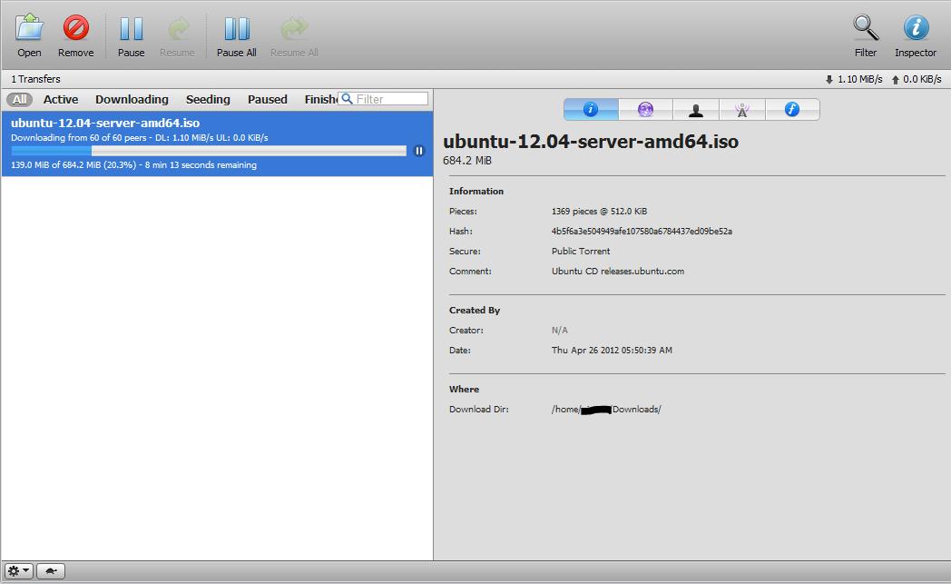 Instalar Transmission en Xbian con SO en pendrive, tranmission raspberry,