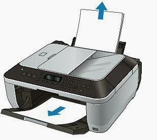 eliminate paper jams in printers canon