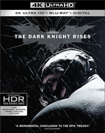 The Dark Knight Rises IMAX 4K (Batman: El Caballero de la Noche Asciende 4K) (2012) 2160p 4K UltraHD HDR BluRay REMUX 70GB mkv Dual Audio DTS-HD 5.1 ch