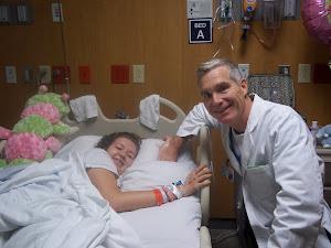Dr. Hey & Ashley