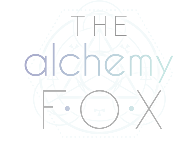 The Alchemy Fox
