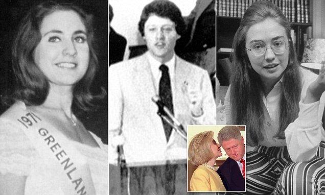 How Power-hungry Hillary Torpedoed Torrid Affair Between