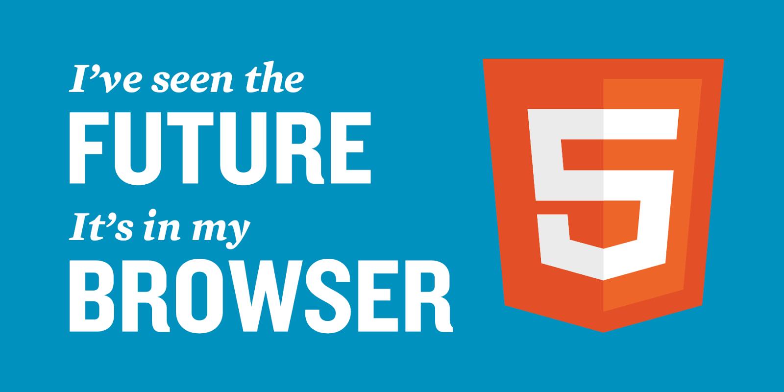 Definisi HTML5.