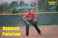Rebecca Patterson - Laker Alumni Collection