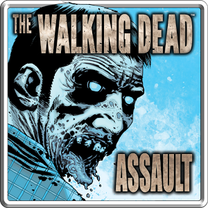 The Walking Dead: Assault Full Apk Download Game