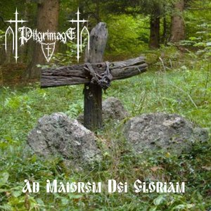 Free download | Album Review | Pilgrimage - Ad Maiorem Dei Gloriam (2011)