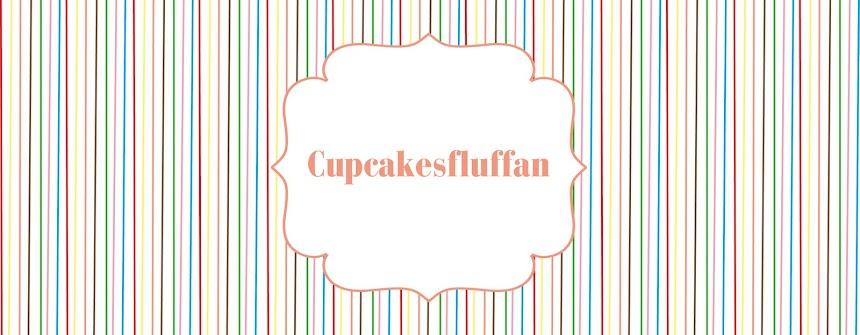 Cupcakesfluffan