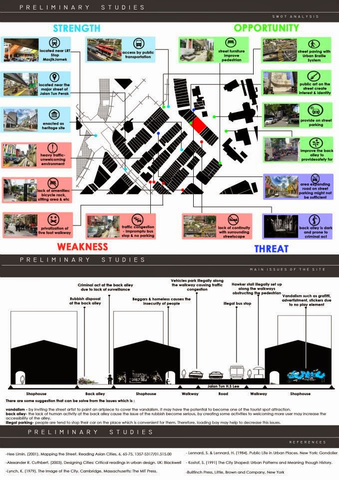 Chloe U0026 39 S Architecture Degree Portfolio  2014