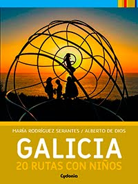 Galicia, 20 rutas con niños