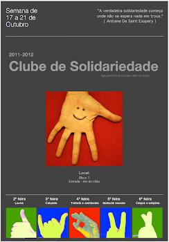 Clube Solidariedade