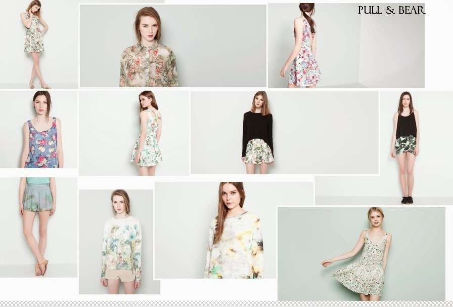 pull flores