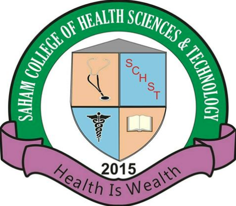 Saham College of Health Sciences and Tech Admission Form 2018