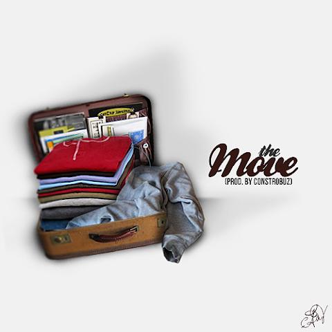 Ace DaVinci - The Move
