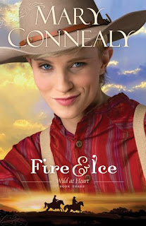 Heidi Reads... Fire and Ice by Mary Connealy